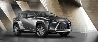 lexus hybrid suv issues lexus equips nx entry level suv with new turbo gasoline engine