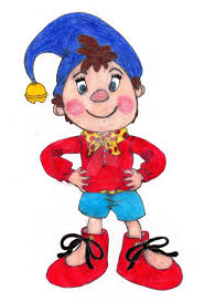 118 best ayk oui oui noddy images on pinterest friends noddy by krofftfan96