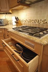 photo blog kitchen stove and backsplash