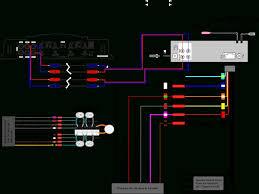 dual stereo wiring harness wiring diagram shrutiradio