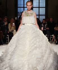 couture wedding dresses the 2017 couture dresses that as wedding dresses