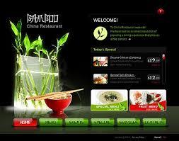 10 chineses restaurant website templates sixthlifesixthlife