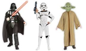Star Wars Halloween Costumes Men Party Costume Theme Ideas Students