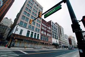 restoration hardware to open store in downtown detroit sources