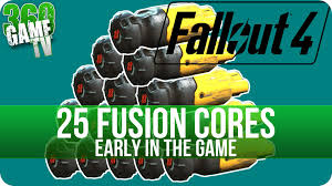 Fallout 4 Map With Locations by Fallout 4 22 Fusion Core Locations Early In The Game How To