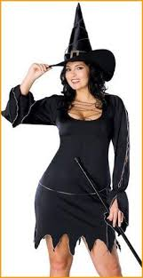 Witches Halloween Costumes Brilliantly Bewitched Size Witch Costume Party