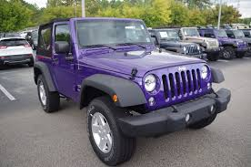 jeep purple 2017 local jeep wranglers 2017 new used raleigh westgate jeep dealer