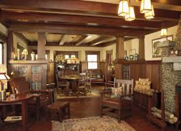 Arts And Crafts Style Home by Arts And Crafts Home Interiors Home Design Ideas