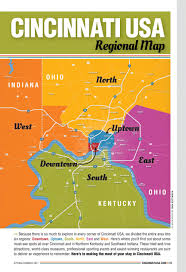 East Usa Map by This List Of Things No One Tells You About Leaving Ohio Sounds