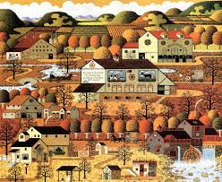 35 best charles wysocki images on naive