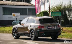 bentley startech bentley startech bentayga 10 september 2016 autogespot