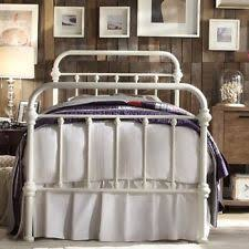 twin iron bed ebay