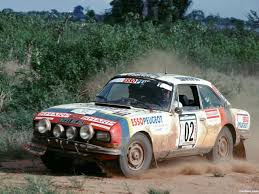 peugeot 504 coupe top 5 peugeot rally cars only motors