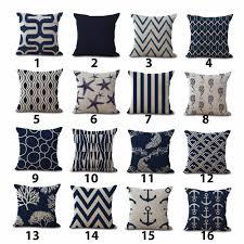 Navy Velvet Cushion Online Buy Wholesale Navy Velvet Cushion Covers From China Navy