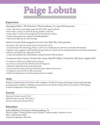 how to write an interview paper in apa format ap style resume free resume example and writing download resume paige