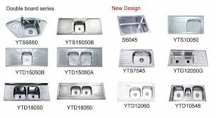 High Style Double Drainer Double Bowl Kitchen Sinkytda Buy - Kitchen sink double bowl double drainer