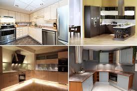 Kitchen Set Minimalis Untuk Dapur Kecil Desain Interior Dapur Minimalis Sederhana Nan Kecil