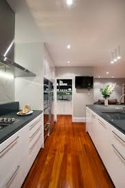 Kitchen Scullery Designs Contemporary Kitchen And Scullery