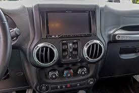 jeep wrangler 2012 interior 2012 jeep wrangler rubicon unlimited white for sale