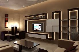 Wall Tv Shelves Classic Living Room Themes With Space Tv Wall