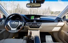 lexus calgary ct200h reader review 2014 lexus es 300h driving