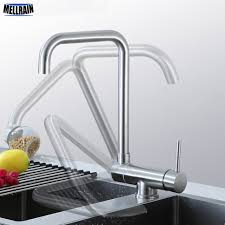 kitchen faucets free free rotatable kitchen faucet sink water mixer single