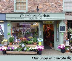 florist shop about us