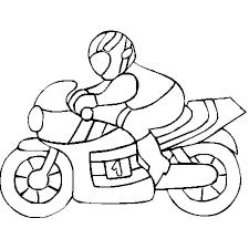 de moto en ligne gratuit à imprimer