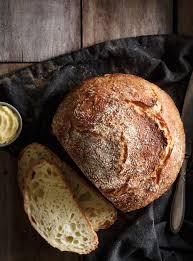 ricardo cuisine francais crusty white bread ricardo