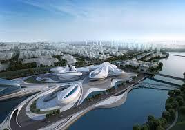 bmw showroom zaha hadid zaha hadid u0027s architecture of the future