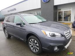 subaru outback black 2016 2016 carbide gray metallic subaru outback 2 5i limited 108572887