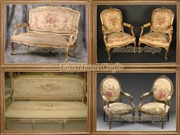 covers for armchairs and sofas french tapestry upholstery fabric aubusson upholstery for chairs