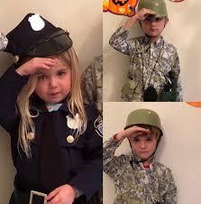 donald trump jr shares children u0027s halloween costumes daily mail