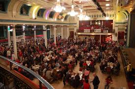 Winter Garden Seating Chart - the winter gardens margate margate entertainment venues