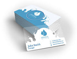 business card stock paper using custom paper stocks for your business cards