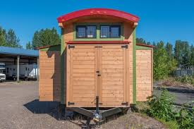 tiny house slide out brilliant design extraordinary craftsmanship in this jaw dropping
