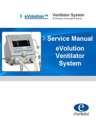 event medical evolution service manual technology