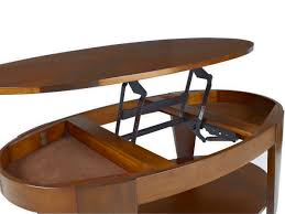 coffee tables ideas house interesting oval lift top coffee table