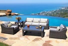 wicker patio furniture u2013 artrio info