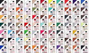 angelus acrylic leather paint 1oz 4oz bottles all colors sneaker