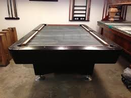 Dlt Pool Table by Used Discount Pool Tables For Sale Sheridan Billiards