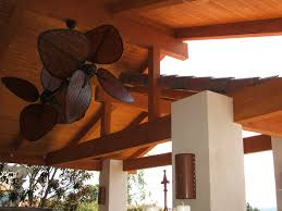 outside ceiling fans with lights patio ceiling fans joneshousecommunitycenter org