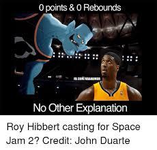 Roy Hibbert Memes - 25 best memes about hibbert hibbert memes