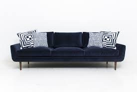 20 collection of black velvet sofas sofa ideas