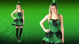 irish dancer halloween costume irish lady luck leprechaun costume youtube
