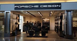 porsche design outlet porsche design opens at gmr hyderabad international airport