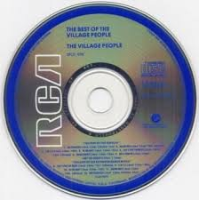 cd village people best of the singles extended dance mix r