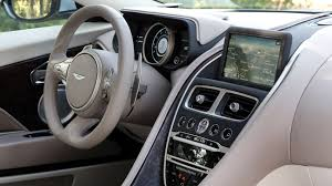 aston martin vanquish interior 2017 aston martin db11 2016 review by car magazine