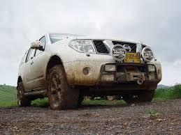 nissan pathfinder off road hidden winch mount pathfinder second generation nissan xterra