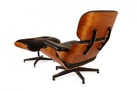 charles u0026 ray eames lounge chair and ottoman price estimate